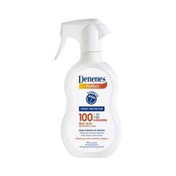 Spray Protezione Solare Spf 100 Denenes 5550