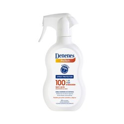 Spray Sun Protector Spf 100 Denenes 5550