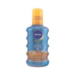 Spray Protector Solar Spf 30 Nivea 3774