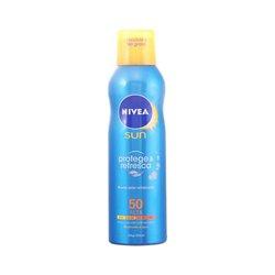 Spray Protezione Solare Spf 50 Nivea 1083