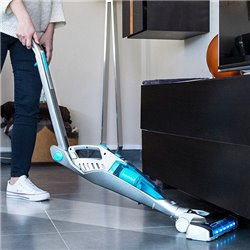Cecotec 5044 Ergo Power 2400W Bag-Free Cyclone Vacuum Cleaner