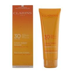"Creme Solar Age-control Clarins ""Spf 30 - 125 ml"""