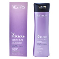 "Après shampoing nutritif Be Fabulous Revlon ""250 ml"""