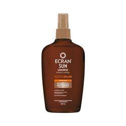 Sunscreen Oil Ecran SPF 2 (200 ml)