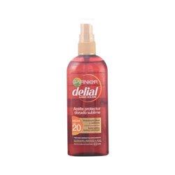 Protektives Öl Delial SPF 20 (150 ml)