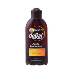 Tanning Oil Delial (200 ml)