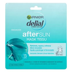 After Sun Mask Tissu Delial (32 g)