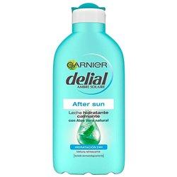 Lait hydratant After Sun Delial (200 ml)