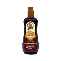 Spray Abbronzante Accelerator Australian Gold (237 ml)