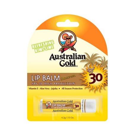 Protecteur Solaire Lip Balm Australian Gold SPF 30 (4,2 g)