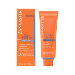 Lancaster Crème solaire Velvet Touch SPF 30 (50 ml)