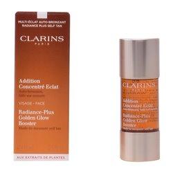 Autobronceador Addition Clarins (15 ml)