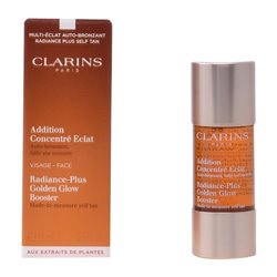 Self-Tanning [Lotion/Spray/Milk] Addition Clarins (15 ml)