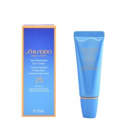 Shiseido Eye Area Cream Sun Protection SPF 25 (15 ml)