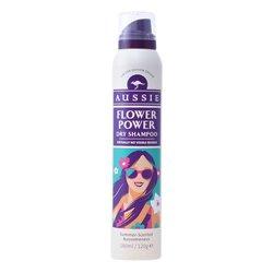Champô em Seco Flower Power Aussie (180 ml)
