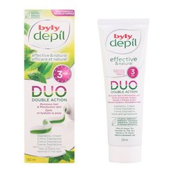 Body Hair Removal Cream Depil Duo Byly (130 ml)