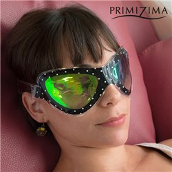 Primizima Retro Kühlmaske für die Augen