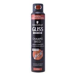 Champú en Seco Gliss Color Schwarzkopf (200 ml)