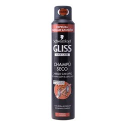 Dry Shampoo Gliss Color Schwarzkopf (200 ml)
