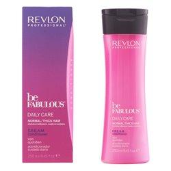 Après shampoing nutritif Be Fabulous Revlon (250 ml) Cheveux normaux