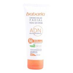 Babaria Crème solaire Spf 30 (100 ml)