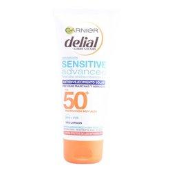 Delial Protecteur Solaire Sensitive Advanced Spf 50 (100 ml)
