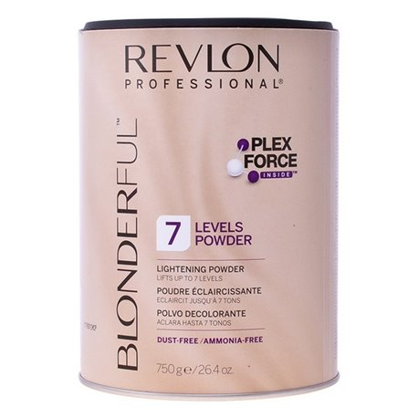 Decolorante Blonderful 7 Levels Revlon (750 g)