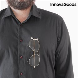 Sujetagafas Magnético InnovaGoods (Pack de 2)