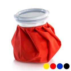 Wärmflasche (400 ml) 144302 Rot