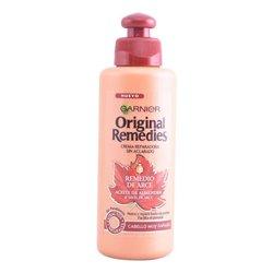 Crème Réparatrice sans Rinçage Fructis (200 ml)