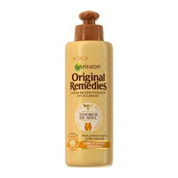 Crème Reconstituante sans Rinçage Fructis (200 ml)