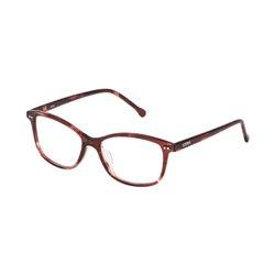Loewe Armação de Óculos Feminino VLW9575201GJ