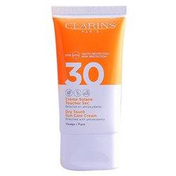Clarins Crème solaire Solaire Spf 30 (50 ml)