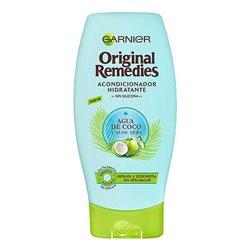 Detangling Conditioner Original Remedies Garnier (250 ml)