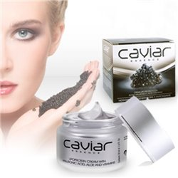 Crème Antirides Extrait de Caviar Essence