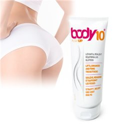 Body10 postraffende Creme 200ml