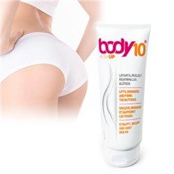 Crema Reafirmante de Glúteos Body10