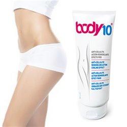 Body10 Anti-Cellulite Cream