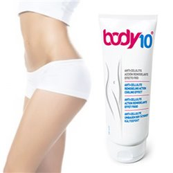 Body10 Creme Anticelulite 200ml
