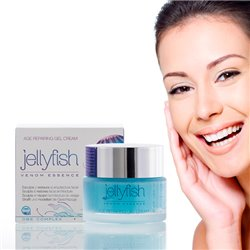Jellyfish Venom Anti-Wrinkle Cream