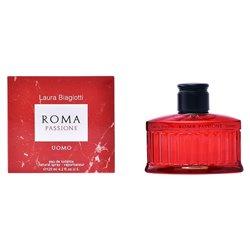 Profumo Uomo Roma Passione Uomo Laura Biagiotti EDT 125 ml