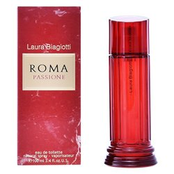 "Perfume Mulher Roma Passione Laura Biagiotti EDT ""50 ml"""