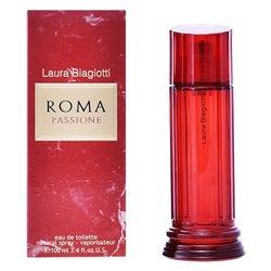 """Women's Perfume Roma Passione Laura Biagiotti EDT """"50 ml"""""""