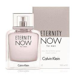 """Men's Perfume Eternity Now Calvin Klein EDT """"30 ml"""""""