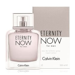 "Perfume Hombre Eternity Now Calvin Klein EDT ""30 ml"""