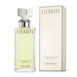 "Women's Perfume Eternity Calvin Klein EDP ""50 ml"""
