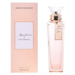 "Perfume Mulher Agua Fresca Rosas Blancas Adolfo Dominguez EDT ""120 ml"""