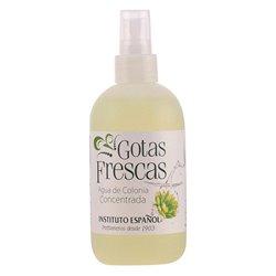 "Perfume Unisex Gotas Frescas Instituto Español EDC ""250 ml"""