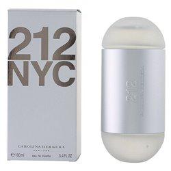 Parfum Femme 212 Carolina Herrera EDT 100 ml