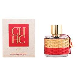 Carolina Herrera Perfume Mulher Ch Central Park EDT limited edition 100 ml